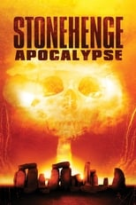 A Descoberta em Stonehenge (2010) Torrent Legendado