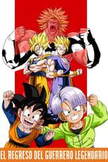 VER Dragon Ball Z: El regreso de Broly (1994) Online Gratis HD