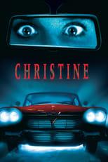 Christine: Ihre üppigen Rundungen provozieren begehrliche Blicke. Ihre knallrote Farbe signalisiert Sex. Sie hört auf den Namen Christine - und sie hat den Teufel im Chassis. Sie gehorcht nur dem, den sie in ihr kaltes Blechherz geschlossen hat. Und wehe denen, die sich ihr in den Weg stellen. Arnie, kurzsichtig und verklemmt, liebt nur seinen 58er Plymouth Fury - seine Christine - und sie macht aus ihm einen arroganten Schnösel. Eine Kette unerklärlicher Todesfälle ruft bald die Polizei auf den Plan. Doch erst Dennis und Leigh erkennen, daß Christine hinter allem steckt. Werden sie Christine zur Strecke bringen oder ist Christine schneller?
