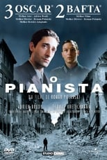 O Pianista (2002) Torrent Dublado e Legendado