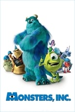 Monsters, Inc  quotes     Movie Quotes Database