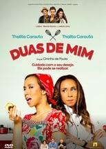 Duas de Mim (2017) Torrent Nacional