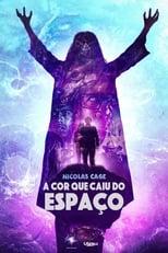 A Cor que Caiu do Espaço (2020) Torrent Dublado e Legendado