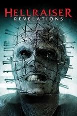 VER Hellraiser 9: Revelations (2011) Online Gratis HD