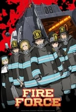 Nonton anime: Fire Force (2019) Sub Indo