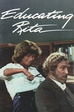 Educating Rita (1983) box art