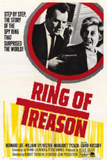 Ring of Spies (1964) Box Art