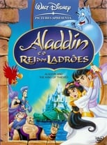 Aladdin e os 40 Ladrões (1996) Torrent Legendado