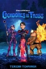 Caçadores de Trolls Contos de Arcadia 3ª Temporada Completa Torrent Dublada e Legendada