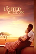 Poster for A United Kingdom