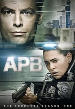 APB 1ª Temporada Completa Torrent Dublada e Legendada