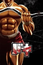 Baki 1ª Temporada Completa Torrent Legendada