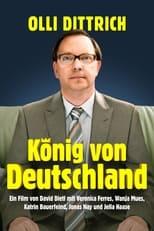 Filmposter: König von Deutschland