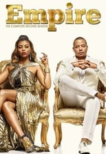 Empire Fama e Poder 2ª Temporada Completa Torrent Dublada e Legendada