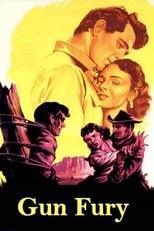 Gun Fury (1953) Box Art