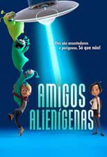 Amigos Alienígenas (2018) Torrent Dublado e Legendado