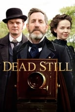 Dead Still 1ª Temporada Completa Torrent Legendada