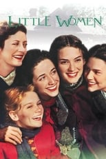 Little Women (1994) Box Art