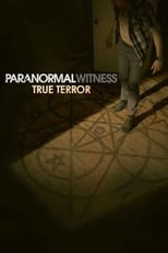 Paranormal Witness 4ª Temporada Completa Torrent Legendada