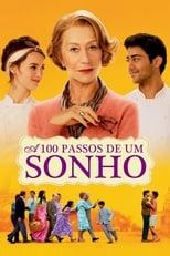 A 100 Passos de um Sonho (2014) Torrent Dublado e Legendado