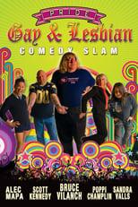 Pride: The Gay & Lesbian Comedy Slam