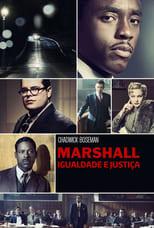 Marshall: Igualdade e Justiça (2017) Torrent Dublado e Legendado