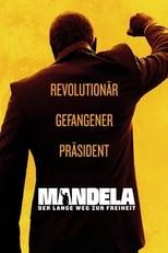 Filmposter: Mandela - Der lange Weg zur Freiheit