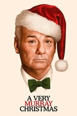 film A Very Murray Christmas streaming