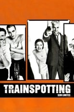 Image Trainspotting – Sem Limites