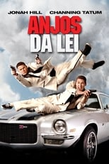 Anjos da Lei (2012) Torrent Dublado e Legendado