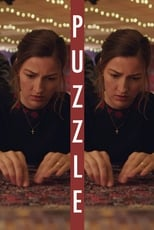 Poster for Puzzle