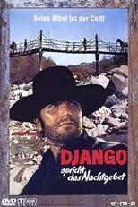 Django spricht das Nachtgebet