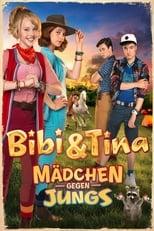 Bibi & Tina Girls vs. Boys (2016) Torrent Dublado