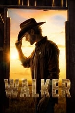 Walker 1ª Temporada Completa Torrent Legendada