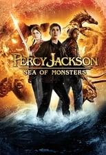 VER Percy Jackson y el mar de los monstruos (2013) Online Gratis HD