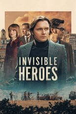 Invisible Heroes 1ª Temporada Completa Torrent Legendada