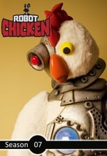 Robot Chicken: Season 7 (2014)