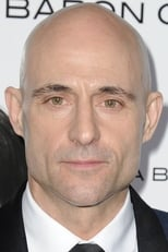 Poster for Mark Strong