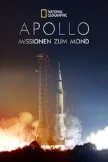 Apollo: Missionen zum Mond