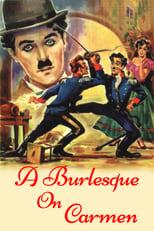 Charlie Chaplins Carmen-Parodie