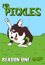 Mr. Pickles 1ª Temporada Completa Torrent Dublada e Legendada