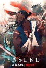 Yasuke Saison 1 Episode 4