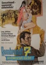 Rembrandt 7 antwortet nicht