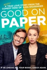 Poster Image for Movie - Good on Paper