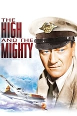 The High and the Mighty (1954) Box Art