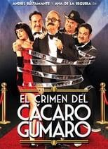 El Crimen del Cácaro Gumaro (2014) Torrent Dublado