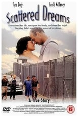 Official movie poster for Scattered Dreams (1993)
