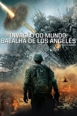 Invasão do Mundo: Batalha de Los Angeles (2011) Torrent Dublado e Legendado