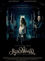 Imagen Blackwood (Down a Dark Hall)