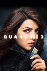 Quantico 1ª Temporada Completa Torrent Dublada e Legendada